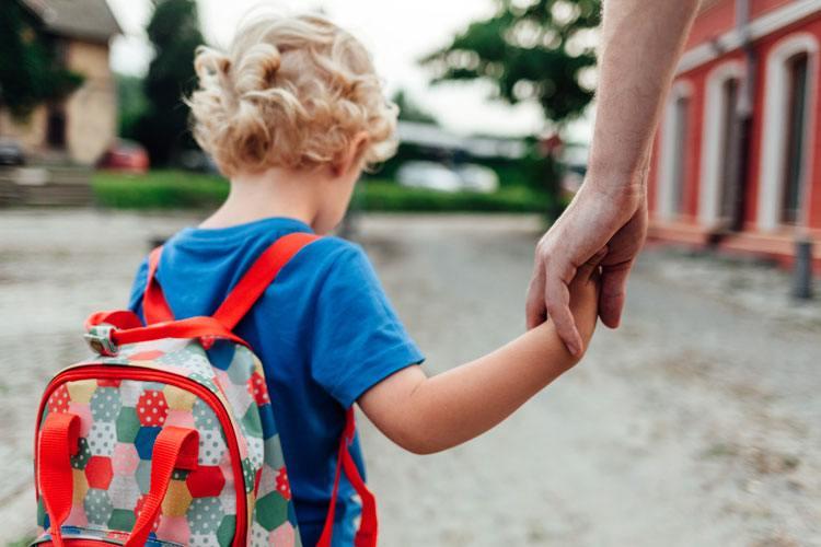 Позов мого Клієнта про визнання батьківства