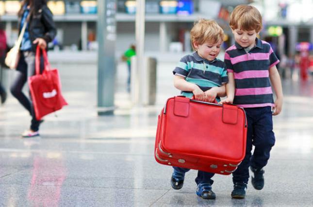 Справа за позовом мого Клієнта про надання дозволу на виїзд за межі України дитини, без згоди та супроводу батька