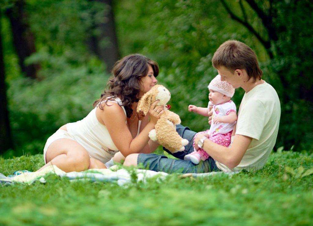 Справа за заявою мого Клієнта про усиновлення дитини.