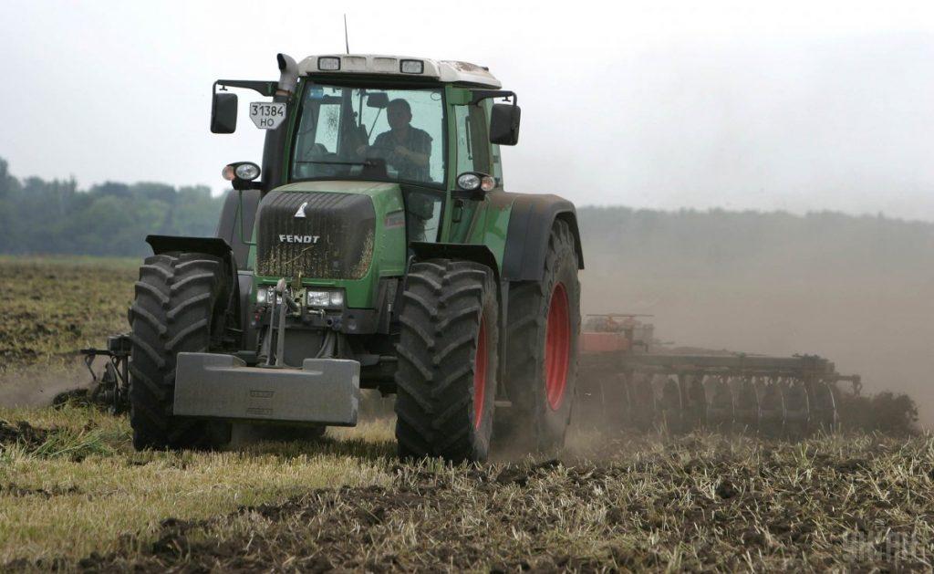 Позов Фермерського господарства до мого Клієнта про усунення перешкод у користуванні земельними ділянками