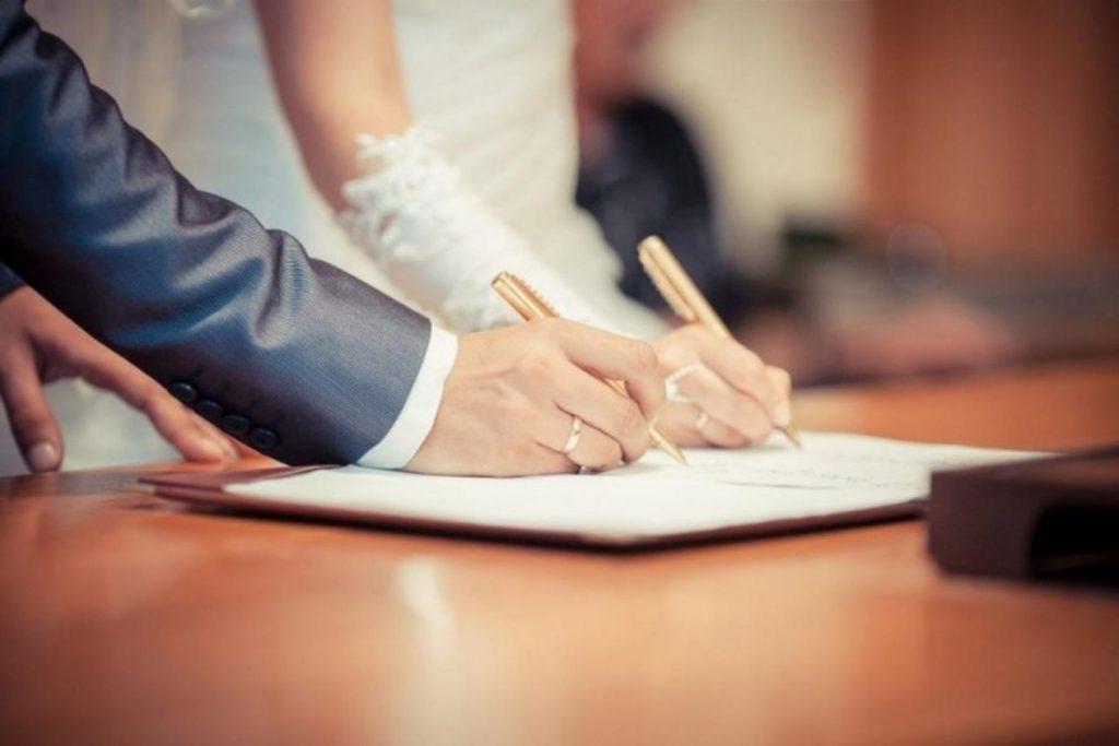 Справа за позовом мого Клієнта з заявою про надання права на шлюб