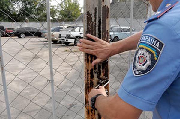 Скасування арешту, який був накладений на авто мого клієнта в рамках кримінального провадження