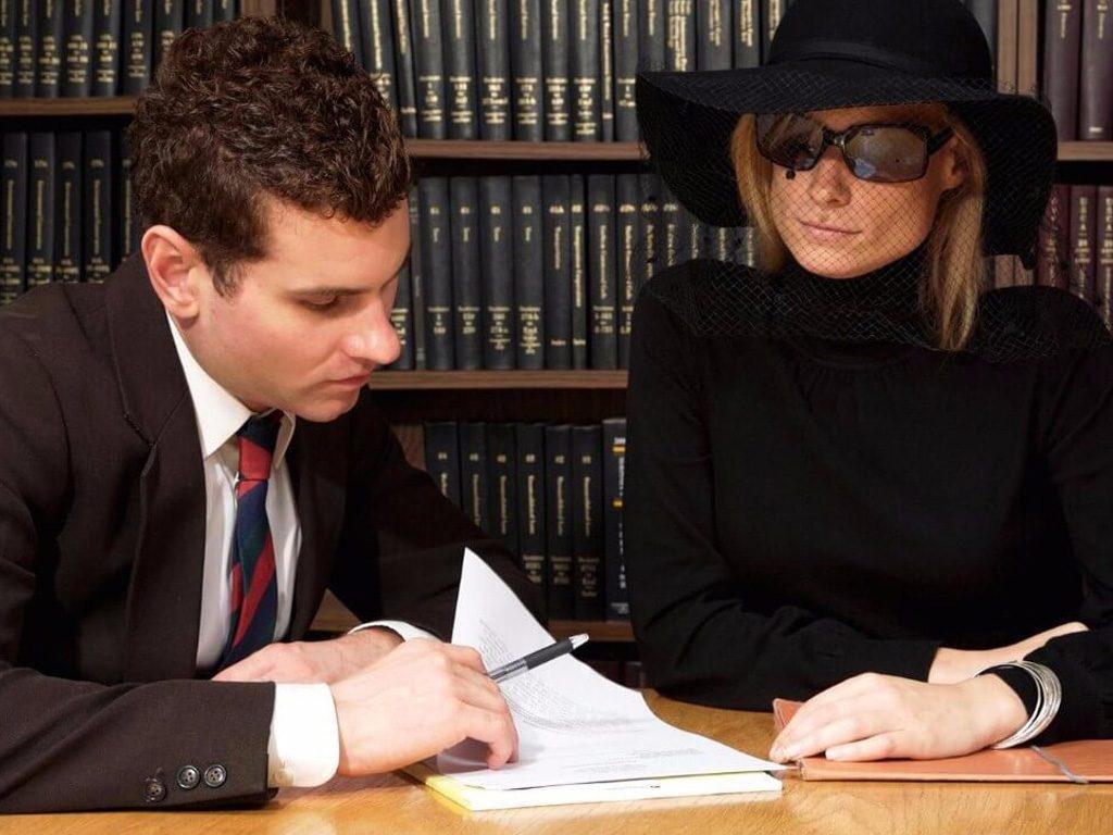 Справа за позовом мого Клієнта про визнання права власності на майно в порядку спадкування.