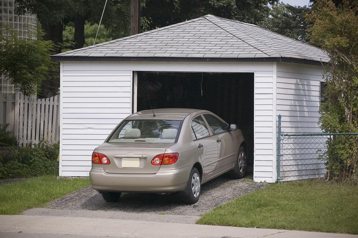 Справа за позовом мого Клієнта про визнання права власності на гараж за набувальною давністю